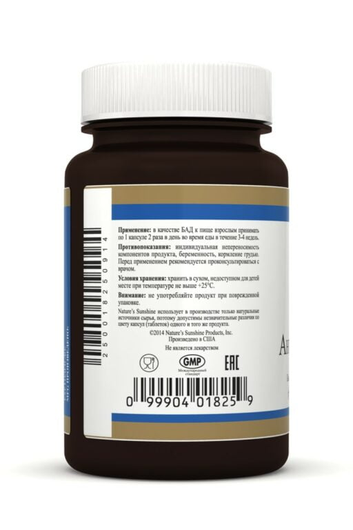 Антиоксидант НСП | Antioxidant NSP back1
