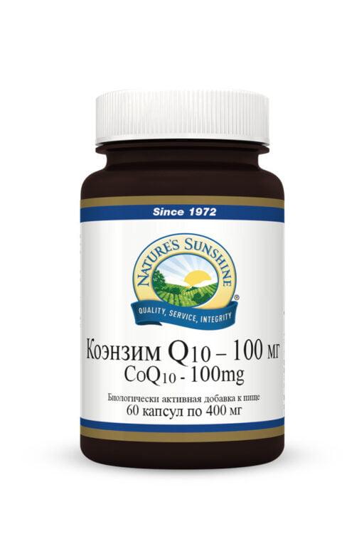 Коэнзим Q10 | Co Q10