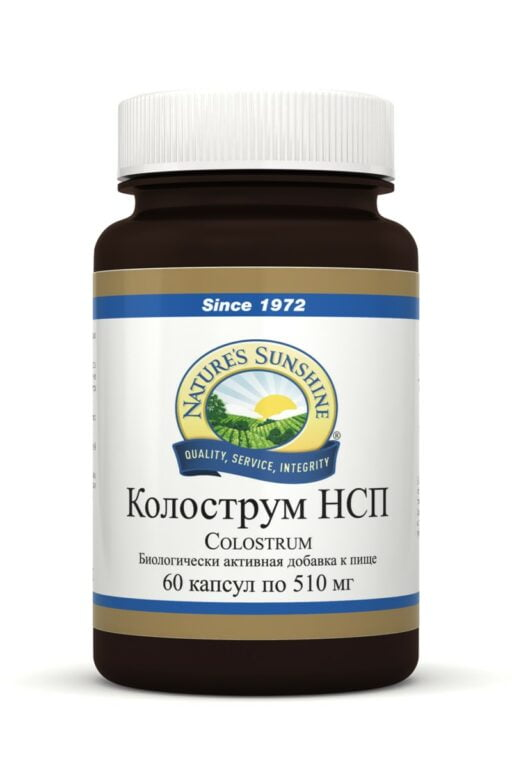 Колострум НСП | Colostrum