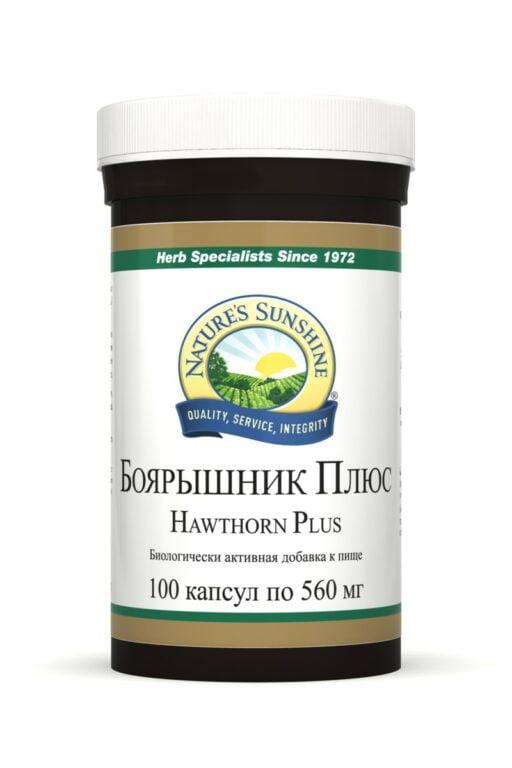 Hawthorn Plus | Боярышник Плюс