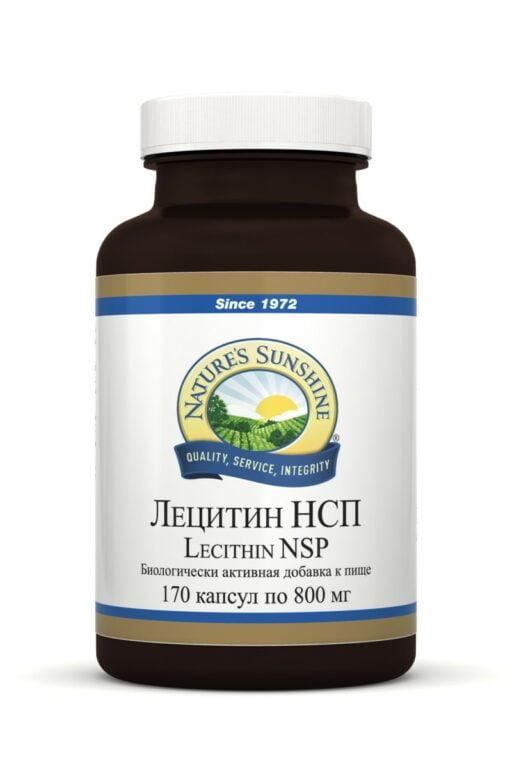 Лецитин НСП | Lecithin NSP
