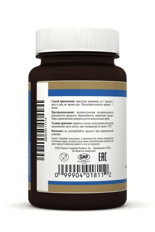 Хондроитин | Chondroitin back1