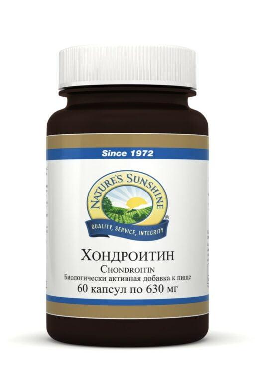Хондроитин | Chondroitin
